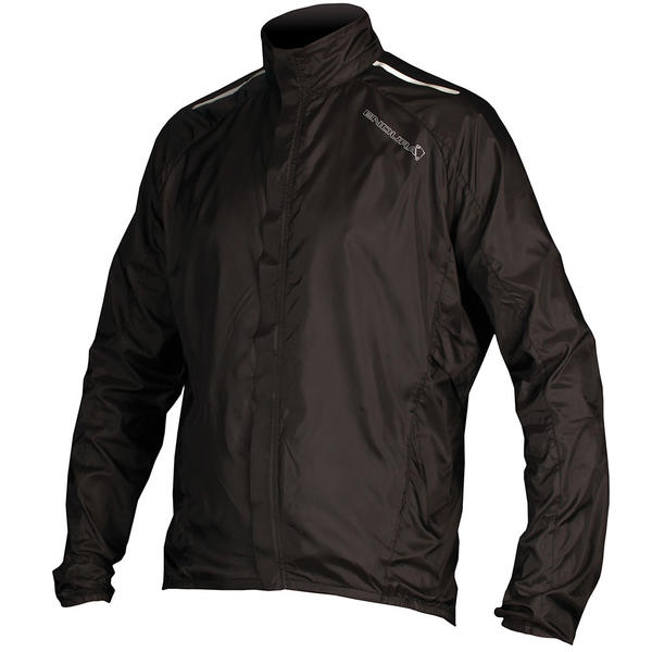 Endura Pakajak Jacket Color: Black
