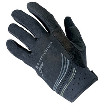Endura Singletrack Gloves Color: Black