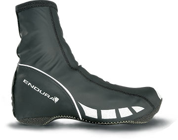 Endura Luminite Overshoes