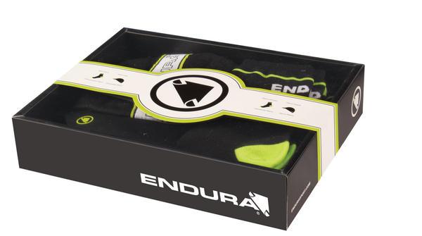 Endura Retro Gift Pack