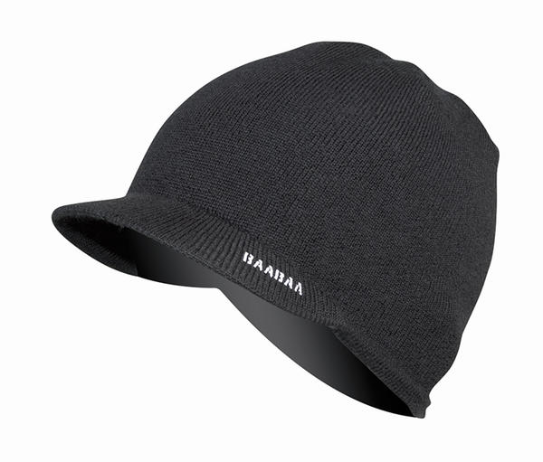 Endura BaaBaa Merino Skip Beanie Color: Black