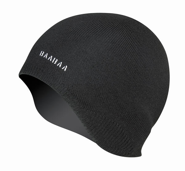 Endura BaaBaa Merino Skullcap Color: Black