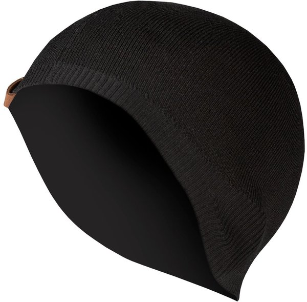Endura BaaBaa Merino Skullcap II Color: Black