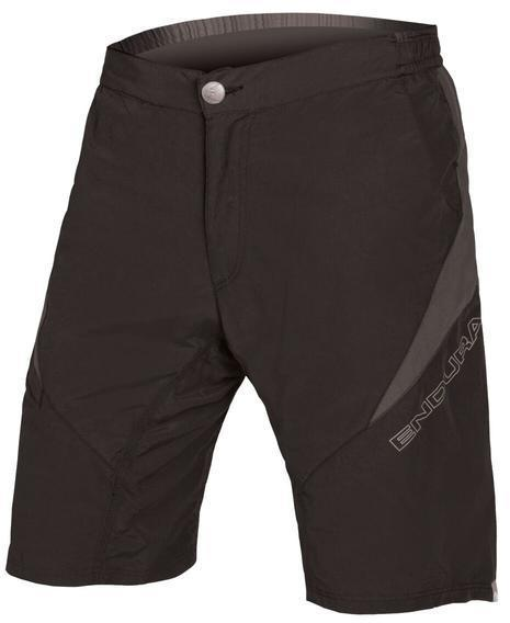 Endura Cairn Short Color: Black