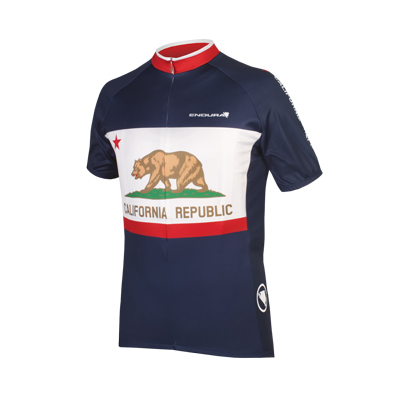 Endura California Jersey