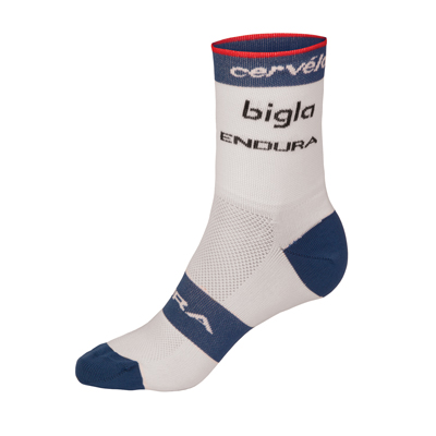 Endura Cervelo Bigla Team Race Sock 2017
