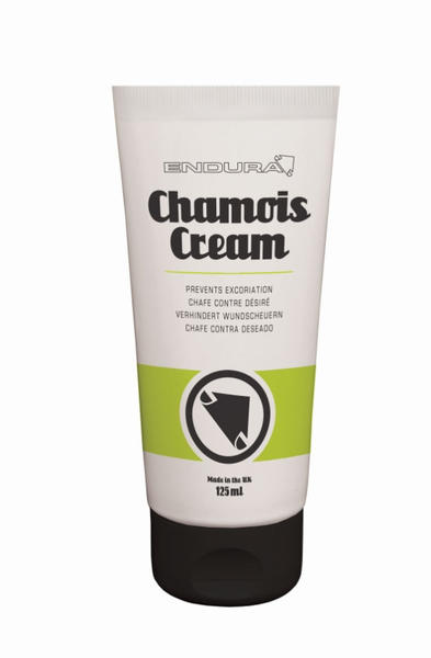 Endura Chamois Cream 125ml Tube