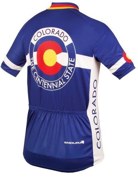 Endura Colorado II Jersey
