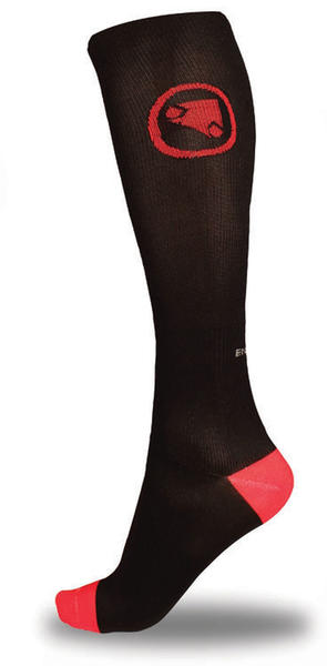 Endura Compression Socks: Twin Pack