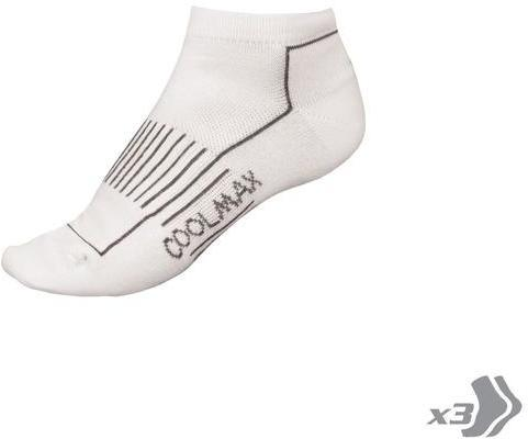 Endura CoolMax Trainer 3-Pack Sock