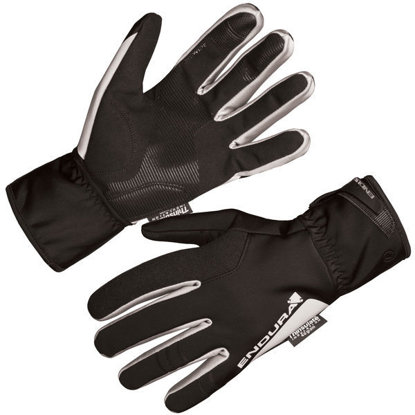 Endura Deluge II Glove Color: Black