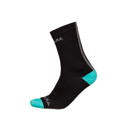Endura Deluge Waterproof Sock Short