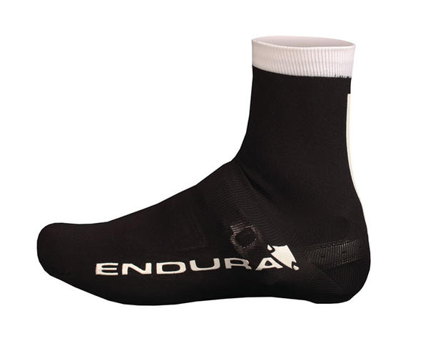 Endura FS260-Pro Oversock Color: Black