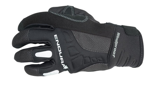 Endura Dexter II Gloves Color: Black