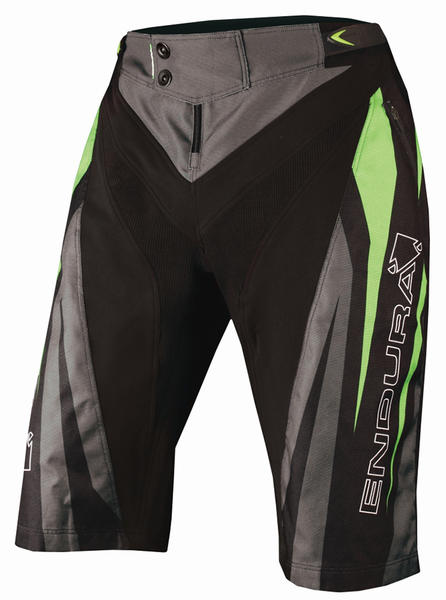 Endura MT500 Burner Short