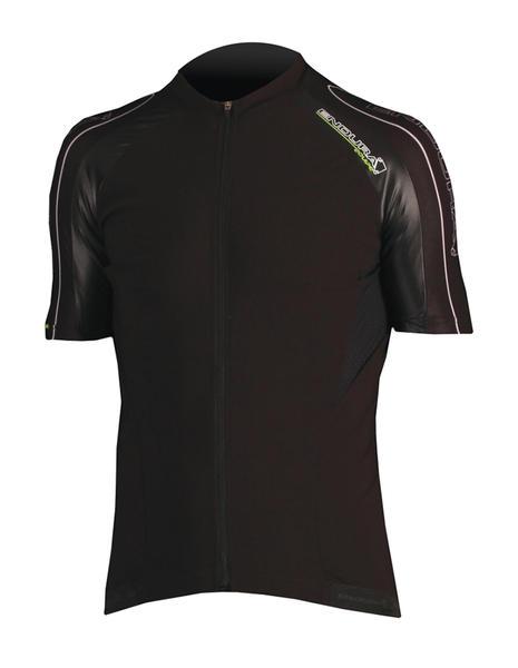 Endura Equipe Short Sleeve Jersey