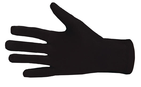Endura Fleece Liner Gloves Color: Black