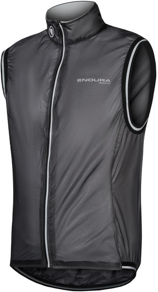 Endura FS260-Pro Adrenaline Gilet II Color: Black