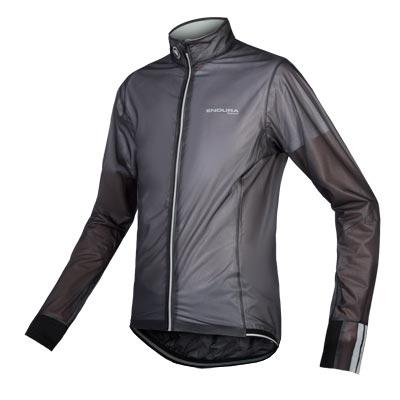 Endura FS260-Pro Adrenaline Race Cape II Color: Black
