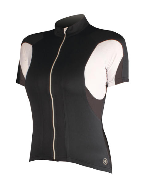 Endura FS260-Pro Jersey - Women's Color: Black
