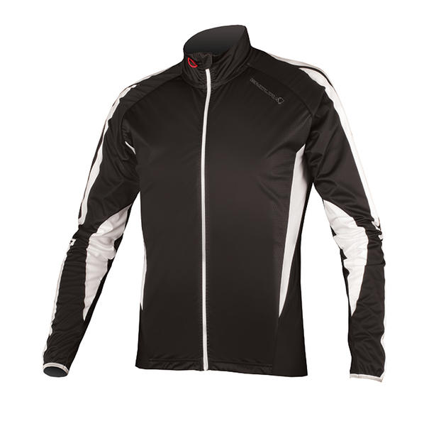 Endura FS260-Pro Jetstream III Jersey Color: Black
