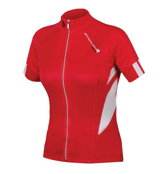 Endura FS260-Pro Jetstream SS Jersey- Women's