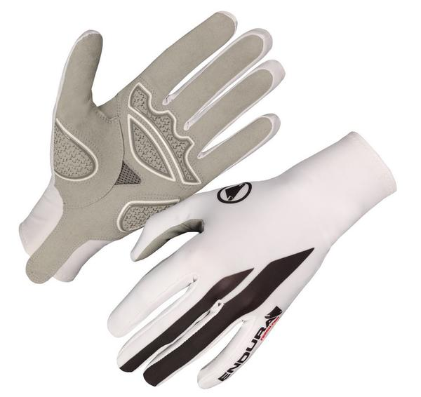 Endura FS260-Pro Lite Glove Color: White