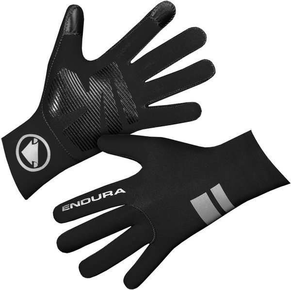 Endura FS260-Pro Nemo Glove II Color: Black
