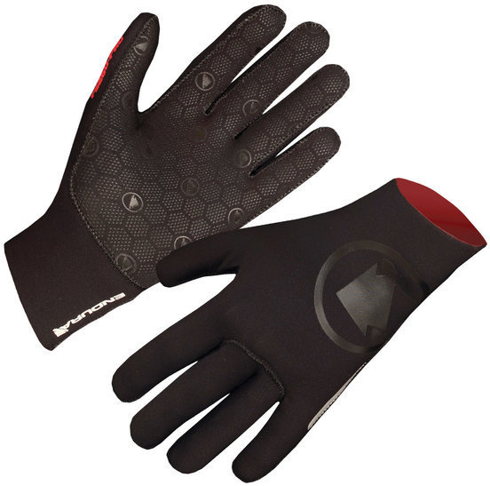 Endura FS260-Pro Nemo Gloves Color: Black