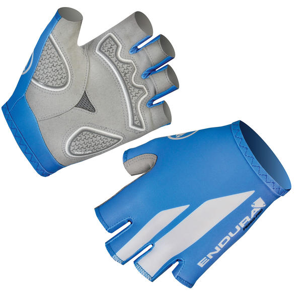 Endura FS260-Pro Print Mitts Color: Ocean
