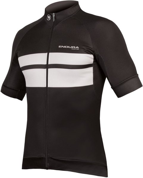 Endura FS260-Pro S/S Jersey Color: Black