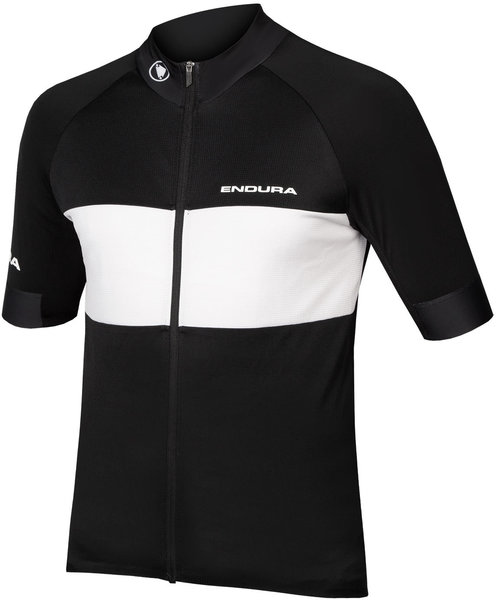 Endura FS260-Pro S/S Jersey II Color: Black