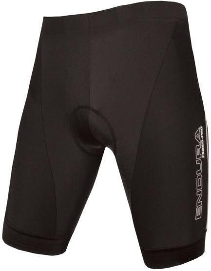Endura FS260-Pro Short Color: Black