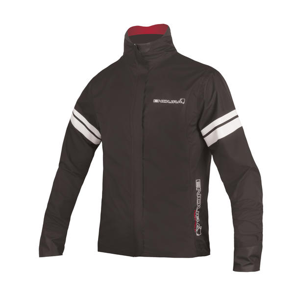 Endura FS260-Pro SL Shell Jacket Color: Black