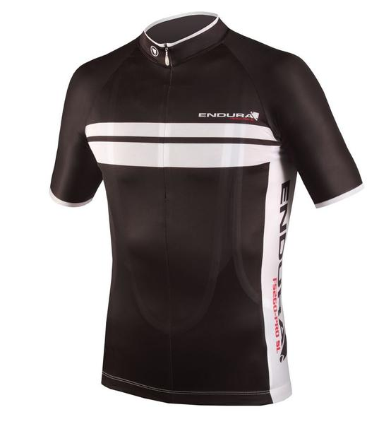 Endura Pro SL Short Sleeve Jersey Color: Black