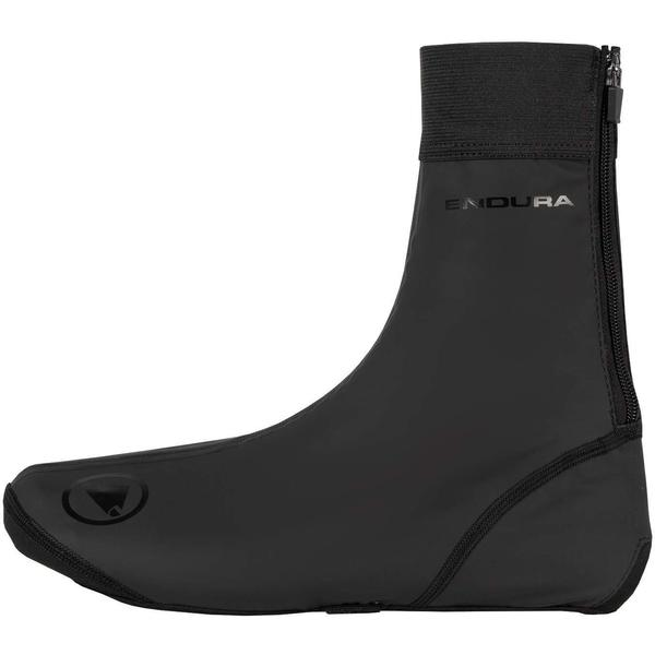 Endura FS260-Pro Slick Overshoe II Color: Black