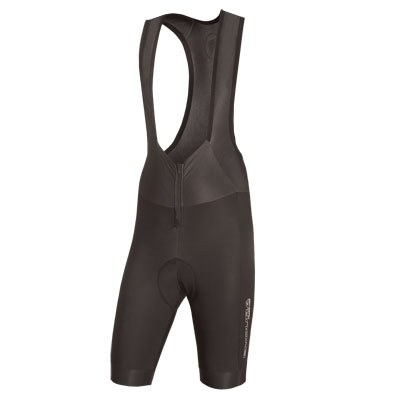 Endura FS260-Pro Thermo Bibshort Color: Black