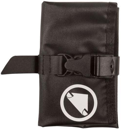 Endura FS260-Pro Tool Roll Color: Black