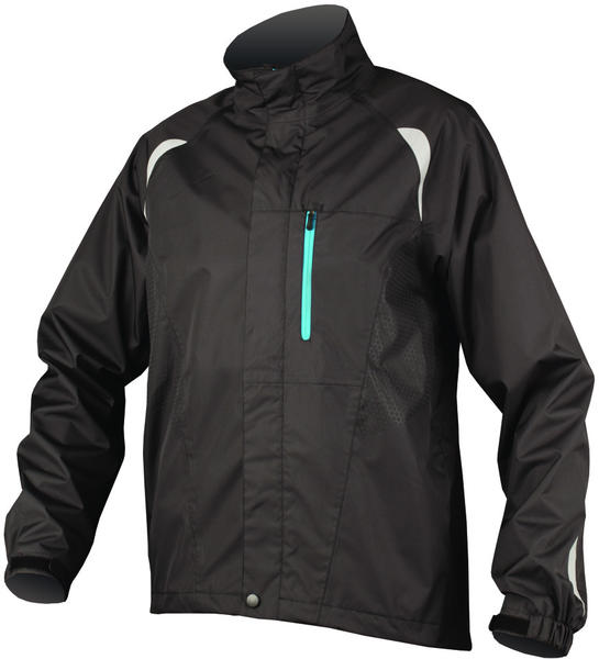 Endura Gridlock II Waterproof Jacket