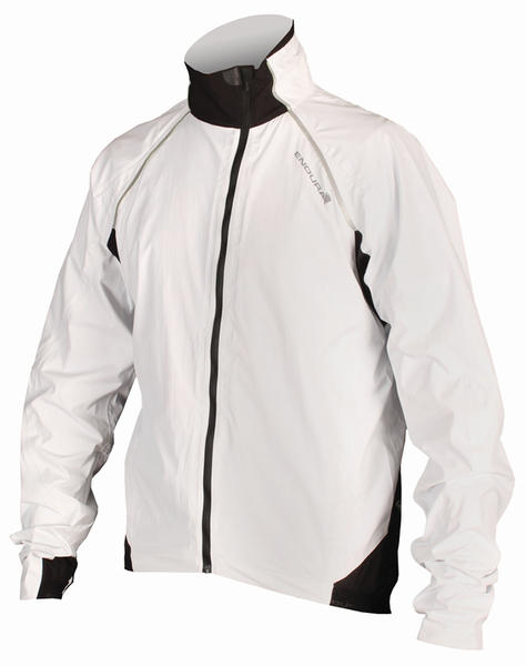 Endura Helium Jacket Color: White