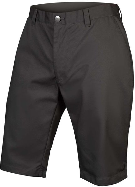 Endura Hummvee Chino Short w/Liner Short Color: Grey
