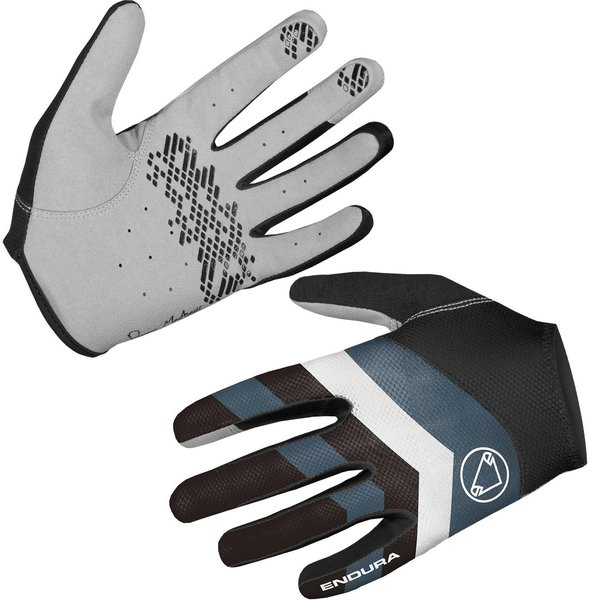 Endura Hummvee Lite Glove II Color: Black