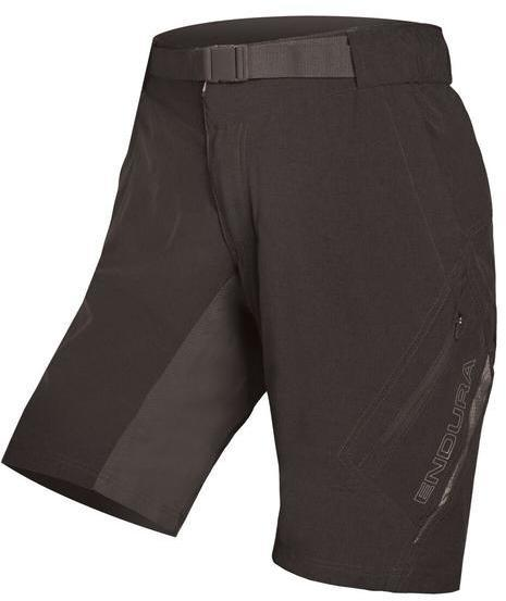 Endura Hummvee Lite Short II Color: Black