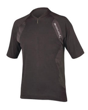 Endura Singletrack Lite Short Sleeve Jersey