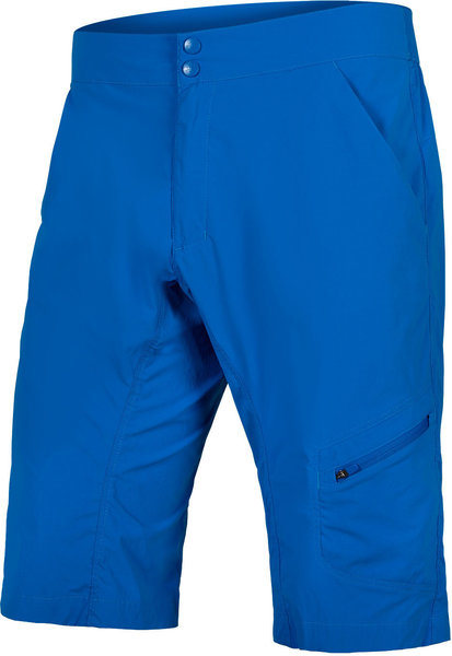 Endura Hummvee Lite Short w/Liner Color: Azure Blue