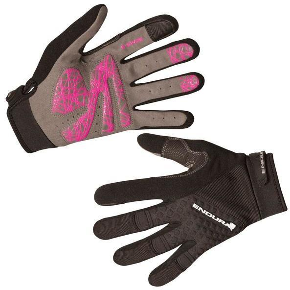 Endura Hummvee Plus Glove