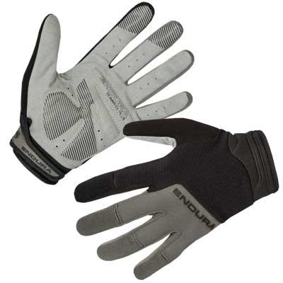 Endura Hummvee Plus Glove II