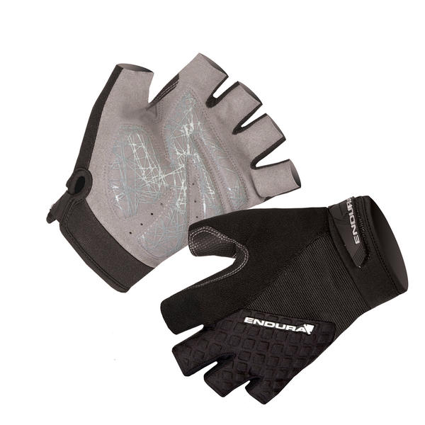 Endura Hummvee Plus Mitts Color: Black