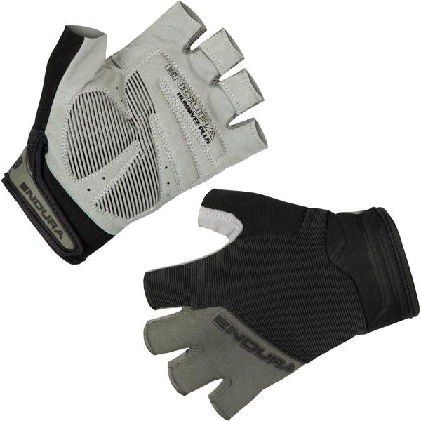 Endura Hummvee Plus Mitt II Color: Black