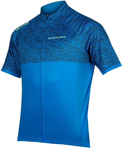 Endura Hummvee Ray Jersey Color: Azure Blue